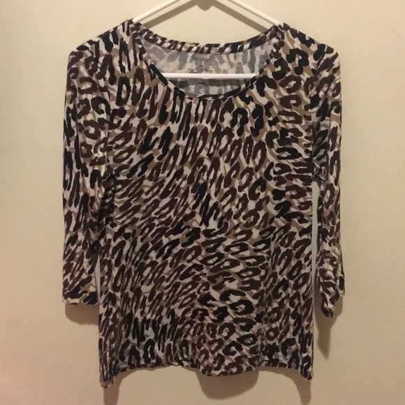 Madison Tops - Madison women's blouse size M